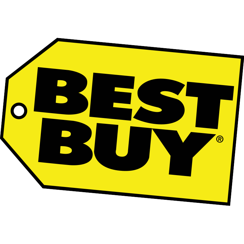 best buy logo