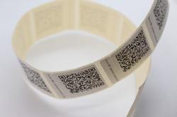 Stampa di QR Code