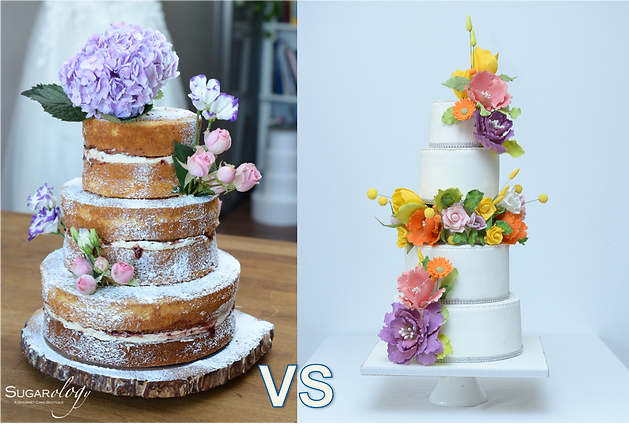 As A Cake Designer I Feel Whether Fresh Or Sugar Flowers Are Clic Way To Embellish Your Wedding Some Florists Pick Just The Right And