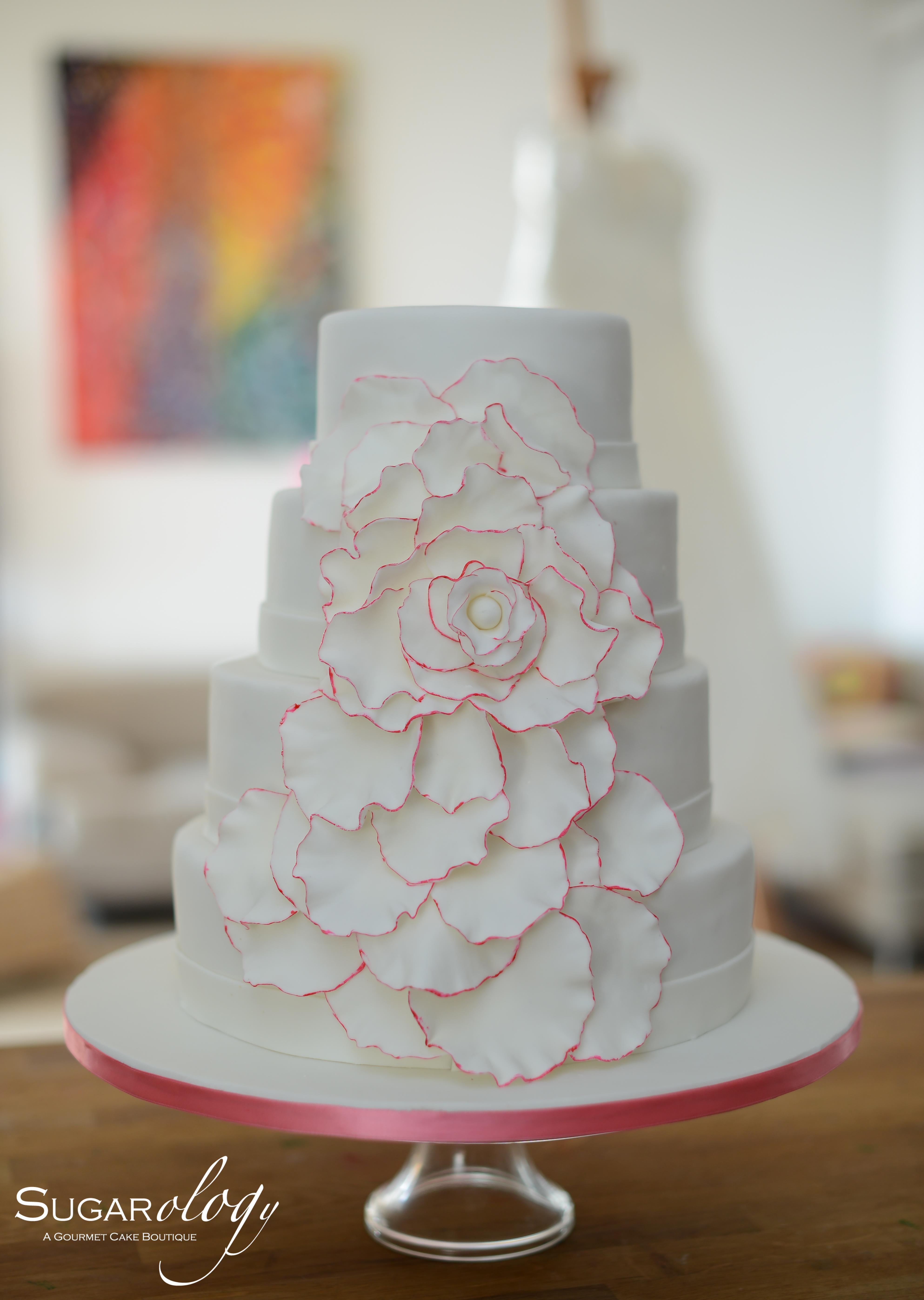 Brideclub me cake