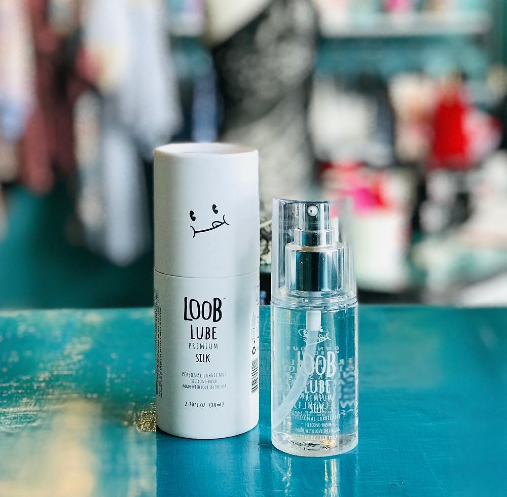 LOOB Lube Premium Silk