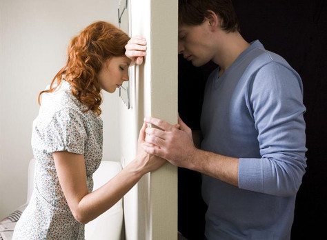 Forgiveness Therapy After an Affair