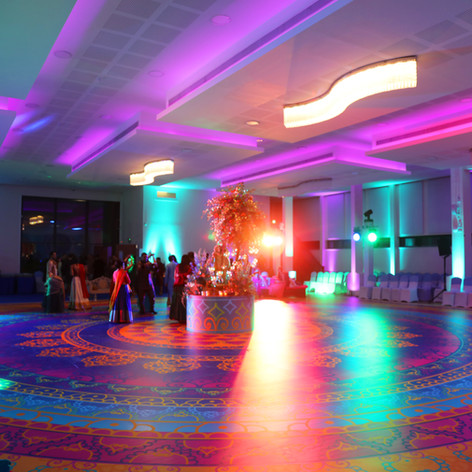Dhamecha Lohana Centre