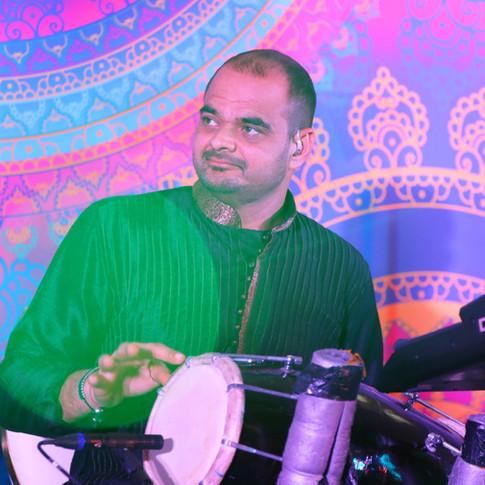 Manish Barot