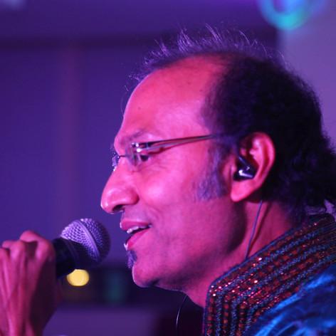 Kaushik Khajuria
