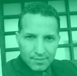 Pastor Anthony Torres
