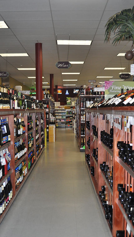 Reisterstown wine and spirits located near Baltimore