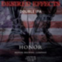 Honor Double IPA Owings Mills Maryland