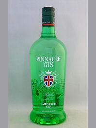 pinncle gin Towson