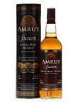 amrut fusion scotch whisky