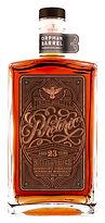 rhetoric bourbon whiskey 23 year