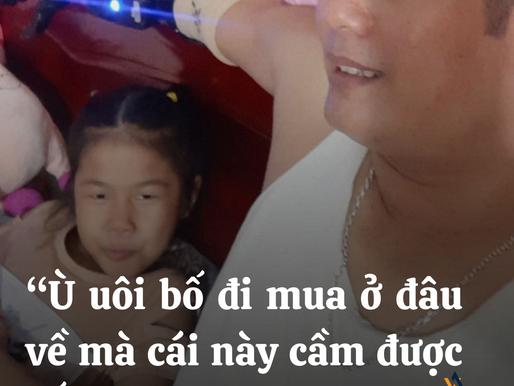 #CÁNH TAY GIA ĐÌNH 4: Chuyện vợ con anh Hùng