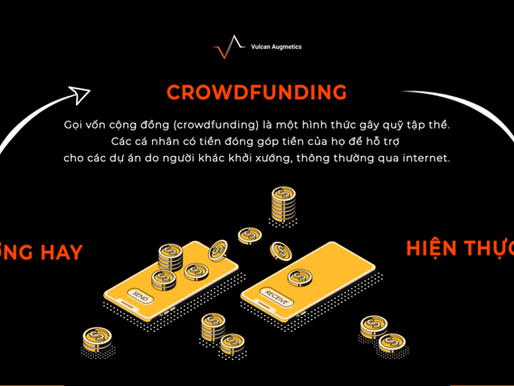 Crowdfunding là gì? Startup Việt Nam có thể gọi vốn cộng đồng không?