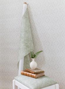 Handcrafted patterns wallpapers, papiers peints à motifs faits main