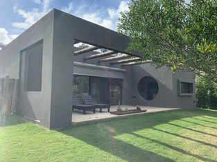 Estudio F+U Arquitectos - La Barra