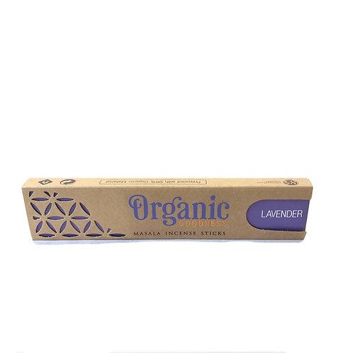 Inciensos Organicos