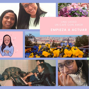 Bogotá: Empieza a actuar | Start to act