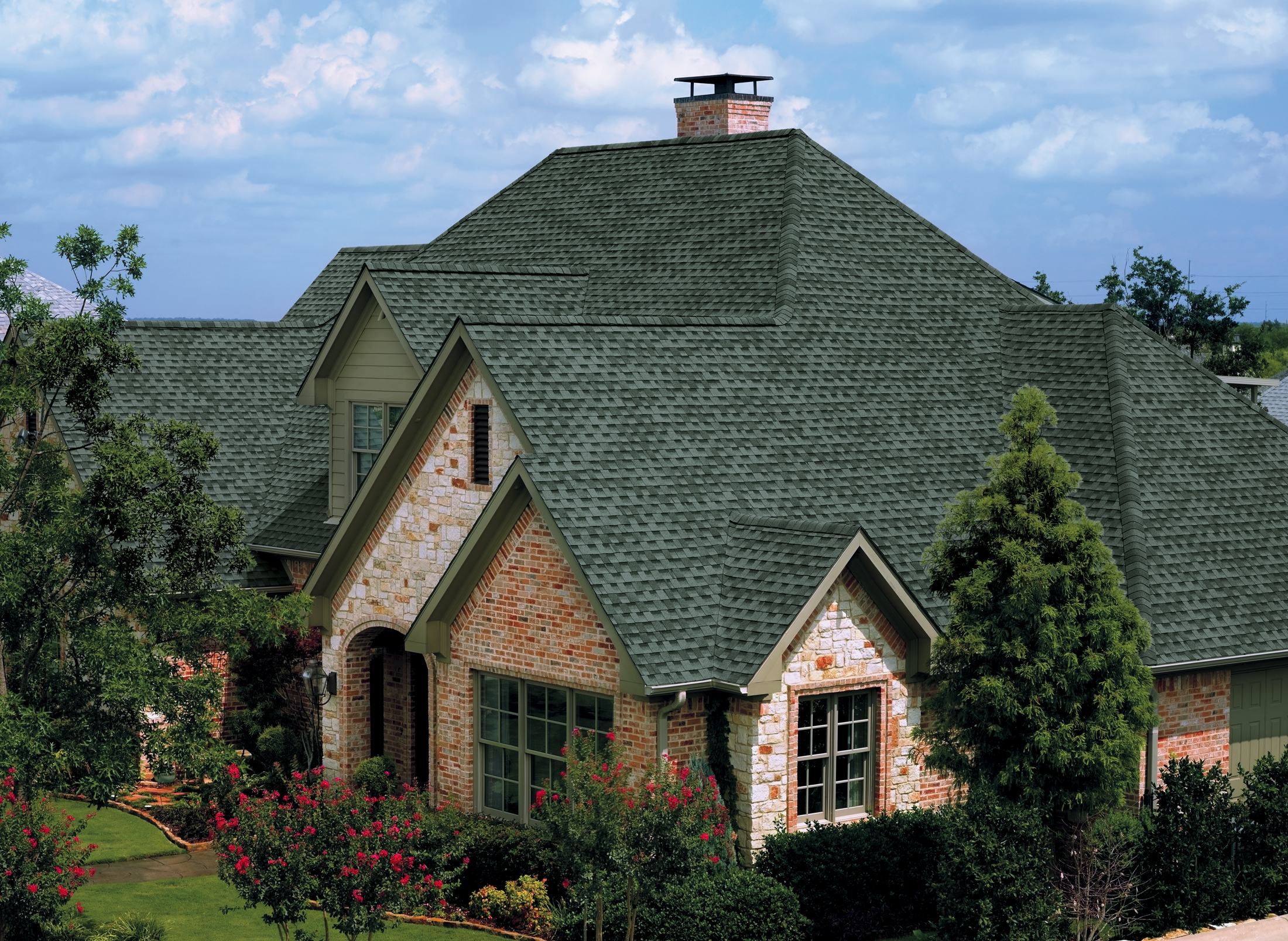 GAF_Timberline_HD_Slate