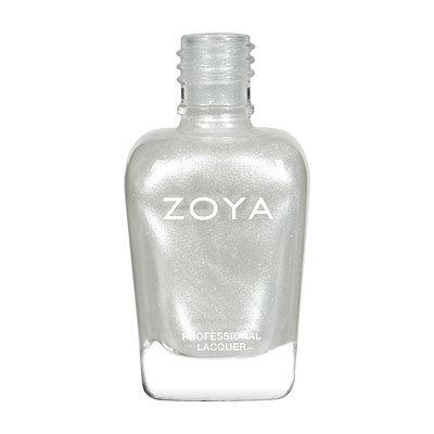 GINESSA - ZOYA NAIL POLISH