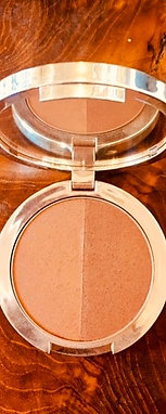 SUNDARIA PRESSED MINERAL BRONZER - MERMAID PROOF