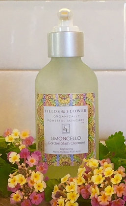 Limoncello Garden Slush Cleanser - Brighten & Balancing