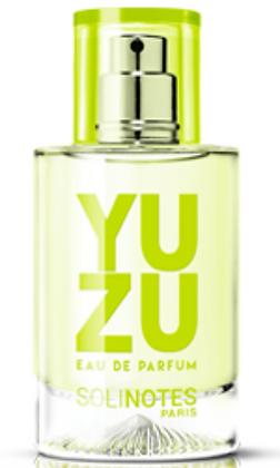 Yuzu Eau de Parfum (50ml)