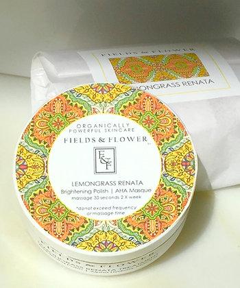 Lemongrass Renata Exfoliation Treatment