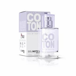 Cotton Eau de Parfum (50ml)