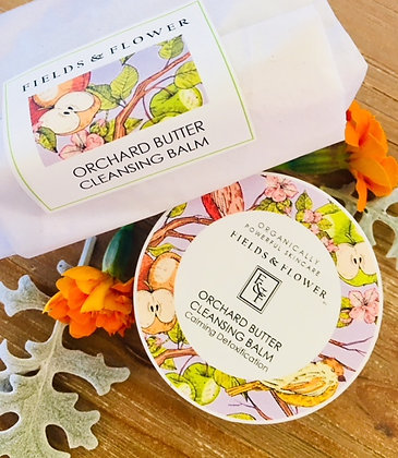 Orchard Butter Cleansing Balm & Makeup Remover