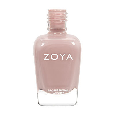 KENNEDY - ZOYA NAIL POLISH