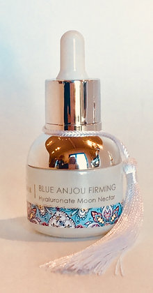 Blue Anjou Hyaluronate Firming Nectar with Retinal