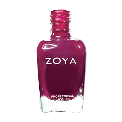 STACY - ZOYA NAIL POLISH