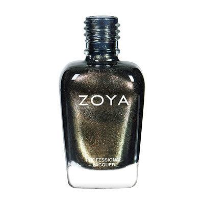 EDYTA - ZOYA NAIL POLISH