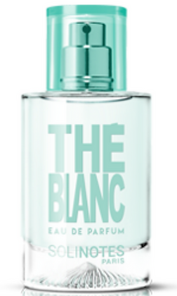 White Tea (The' Blanc) Eau de Parfum (50ml)
