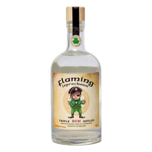 Flaming Leprechaun Rum (40%) 6x70cl bottles