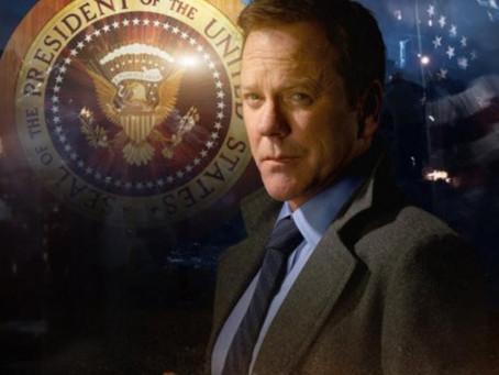 Annulée par ABC, Designated Survivor est sauvée par Netflix