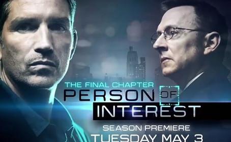 Person of Interest : Explosive première bande-annonce !