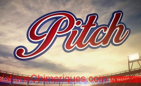 Review de l'épisode 1x01 de la série Pitch