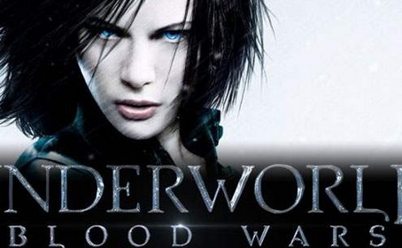 Selene sort l'artillerie dans la bande-annonce d'Underworld 5