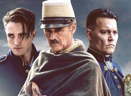Waiting For The Barbarians - En DVD et BR le 2 septembre 2020