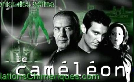 Retour sur la série Le Caméléon (1996-2000)