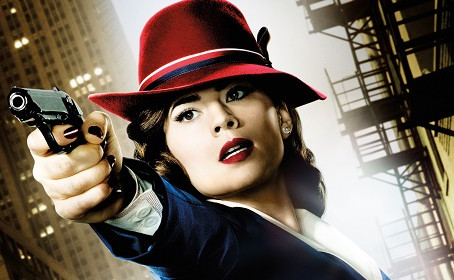 Le gros appel du pied de Jeph Loeb pour ressusciter Agent Carter