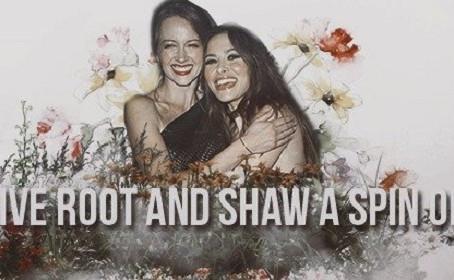 Une pétition pour une série dérivée Root& Shaw