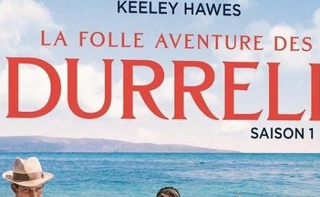 [Test DVD/Blu-Ray] L'intégrale DVD de la saison 1 de La folle aventure des Durrell