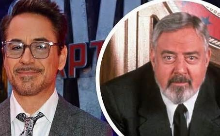 Perry Mason va revenir sur HBO ... avec Robert Downey Jr !