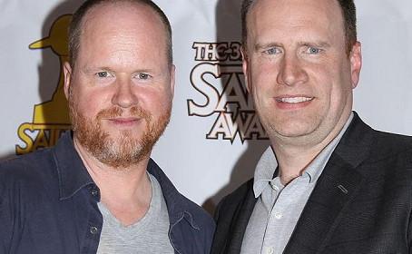Kevin Feige revient sur le départ de Joss Whedon pour le DCU