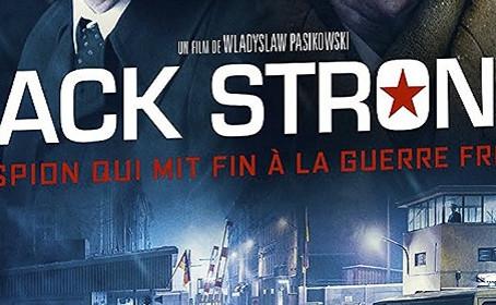 Jack Strong - En DVD/Blu-Ray/VOD le 6 décembre 2017