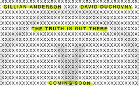 The X-Files très officiellement de retour pour une saison 11 !!