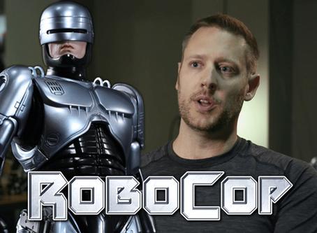 Neill Blomkamp à la réalisation de RoboCop Returns