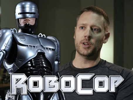 Neill Blomkamp à la réalisation de RoboCop Returns